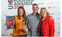 SIG Roofing celebrates 'Local Heroes' at this year's UK Roofing Awards image