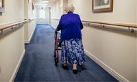 UK's care-home buildings present fire risk to our ageing population image