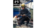 Hellberg Safety PPE and Snickers Workwear – Comfort and Safety Combined image