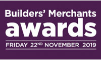Only a few weeks left to get your nominations in for the Builders' Merchants Awards image