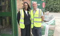 New manager leads Chandlers Building Supplies expansion in Banstead image