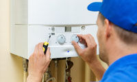 Survey reveals bad state of nation's boilers ahead of Gas Safety Week image