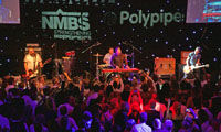 NMBS Dinner Dance sees merchant industry party the night away image