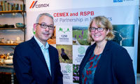 CEMEX and RSPB: 10 years of partnership image