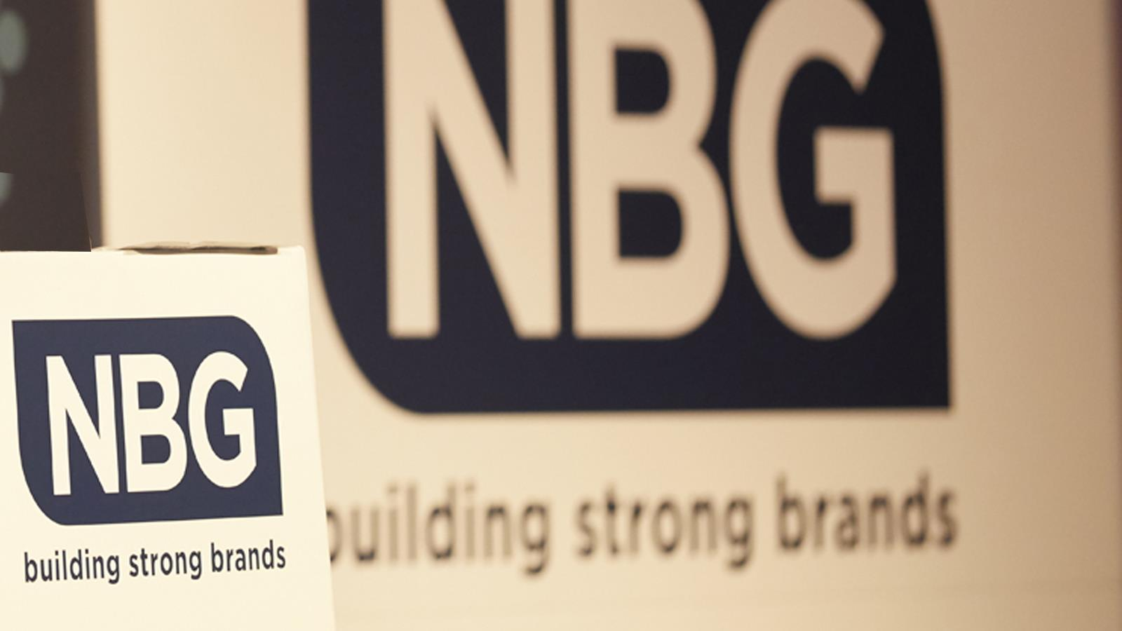 NBG welcomes major new partners image